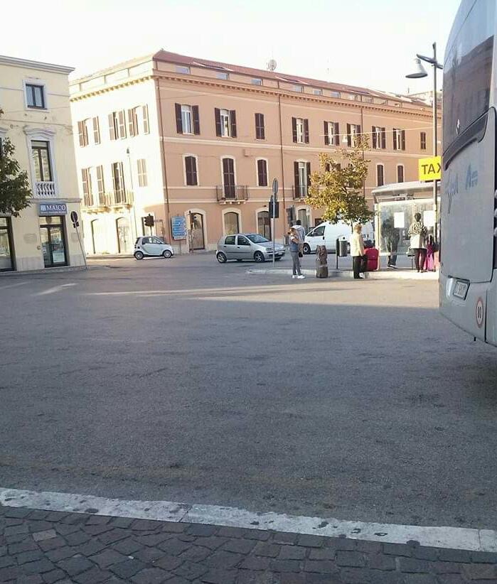 Giulianova. Sulla sicurezza e il decoro urbano, arriva la