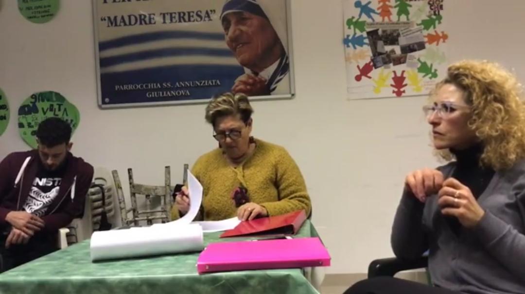 Giulianova.Terzo incontro delle Associazioni: le manifestazioni entrano nel vivo