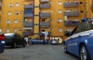 Pescara.Dopo aggressione troupe RAI, blitz delle forze  dell'ordine a Rancitelli con arresti e sequestri di auto,moto e droga.