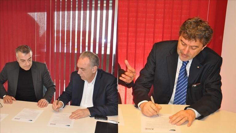 Abruzzo Elezioni.Legge sull'Editoria: ecco l'impegno di Giovanni Legnini e Marco Marsilio