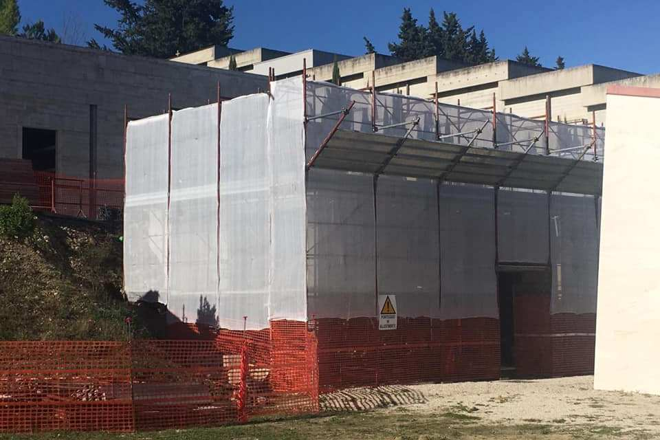 Sant'Omero. Nuova gestione dei cimiteri e 70mila euro in arrivo