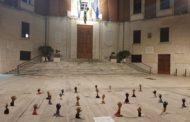Pescara. Salvini accolto dalla protesta