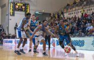 Roseto Basket. Gli Sharks interrompono la