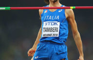 Atletica ad Ancona. Tamberi Show agli assoluti indoor: salta 2,32. Lui: