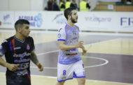 Calcio a 5. Acqua&Sapone Unigross: domani super posticipo a Pesaro in diretta TV