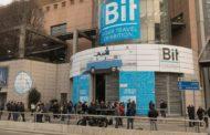 Eventi. L'Abruzzo alla BIT di Milano: inaugurata oggi andrà avanti fino a mercoledì 12 febbraio 2019. Le novità