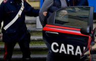 I Cc Arrestano 21enne insospttabile con 8 gr. di cocaina