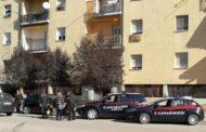 Pescara. Ancora controlli e sequestri nella zona del