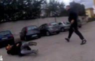 Pescara. Troupe RAI aggredita a Rancitelli:è lo stesso giornalista della testata di Spada/FOTO