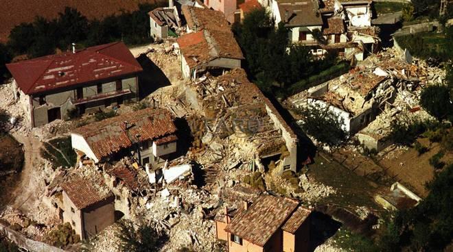 Terremoto Marche. Si è costituito il comitato de