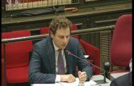 Abruzzo politica. On. Zennaro(M5S):