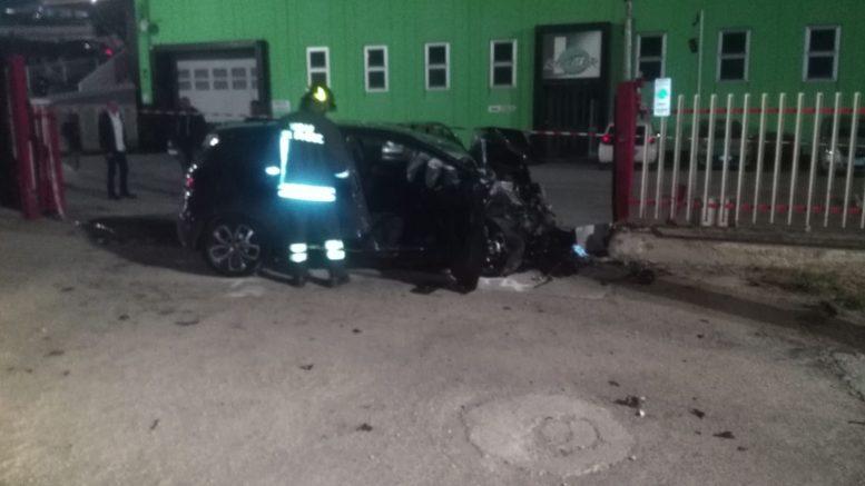 Sangue sulle strade: grave incidente a Tortoreto. Muore una donna di Campli e un uomo gravemente ferito