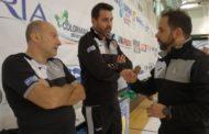 Calcio a 5. Acqua&Sapone Unigross:i giocatori oggetto di studio in Spagna. Il Prof. Valenzuela ospite del Club