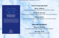 Editoria.Villa Filiani di Pineto:si presenta il volume