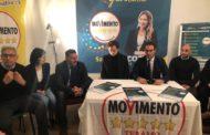 Abruzzo politica. Cipolletti e Zennaro (M5S)