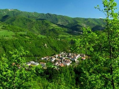 Valle Castellana& i