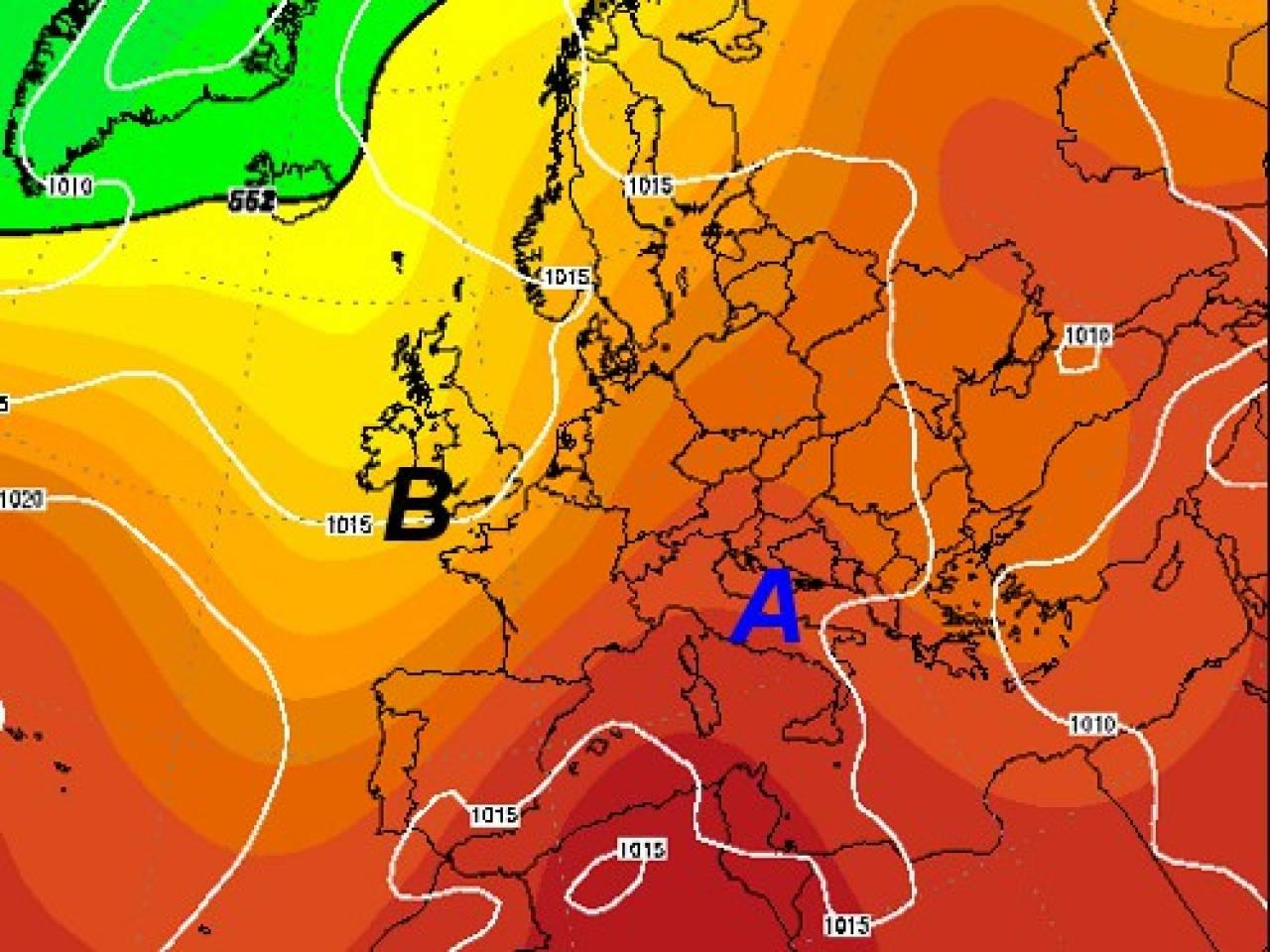 Meteo. Eco come sarà il tempo a Pasqua e nell'estate 2019: da maggio caldo torrido. Ad agosto temporali e temperature basse