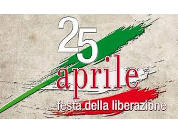 Pineto&25 Aprile.La cittadina celebra la