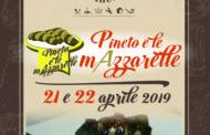Abruzzo In...cucina.Pineto. Gli itinerari del Gusto si arricchiscono di un nuovo piatto: le mazzarelle