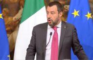 Marche Elezioni europee: 8 e 9 maggio arriva Matteo Salvini