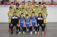 Calcio a 5. Acqua&Sapone Unigross:sfuma il titolo Under 15. I complimenti della società al vincitore Chieti