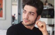 Roseto. Gianluca Ginoble(Il Volo) ospite di studenti e Docenti dell'Istituto