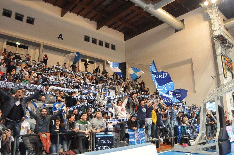 Roseto Basket. Domenica 7 aprile, match contro Verona,