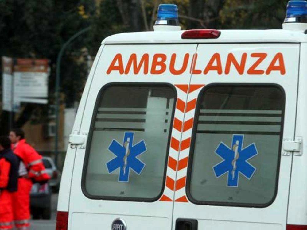 Roseto. Un uomo di 87 anni cade dalla bici si accascia per terra e muore. E' accaduto sul lungomare Trento