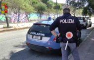 La Polizia di Stato arresta una ladra seriale: era fuggita da una struttura sanitaria psichiatrica
