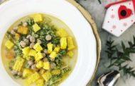 Abruzzo In...cucina. Ecco la vera ricetta della tradizione: