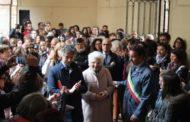Marche. Il 25 aprile e la testimonianza di Liliana Segre nella