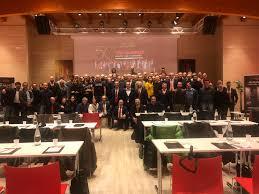 Tortoreto. Faraone Industrie festeggia 50 anni di attivita' con un Meeting