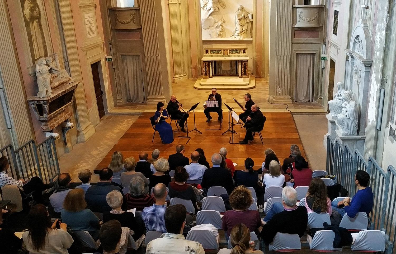 Successo della seconda rassegna musicale Concerti Aperitivo della Filarmonica