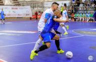 Calcio a 5. Acqua&Sapone Unigross: 2 a 4 a Scafati e di nuovo in finale. I nerazzurri trovano Pesaro