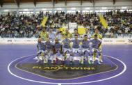 Calcio a 5. Acqua&sapone Unigross:gara1 ai nerazzurri. Battuto (7-2) il Pesaro