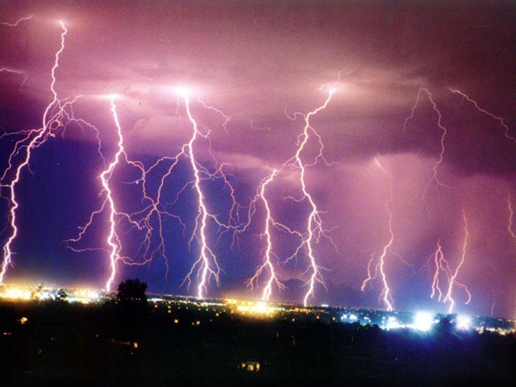 Il maltempo continua ad imperversare: temporali e forti grandinate