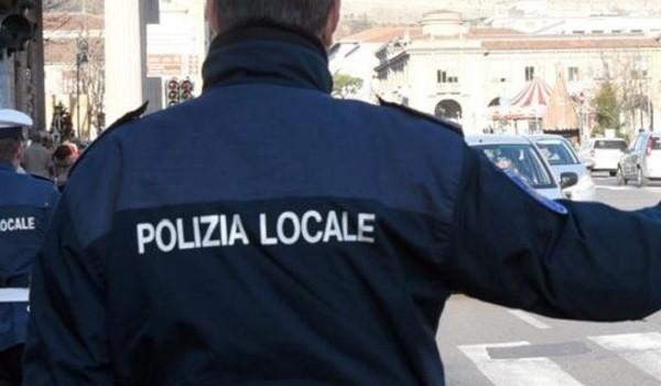 Atri. Polizia Municipale