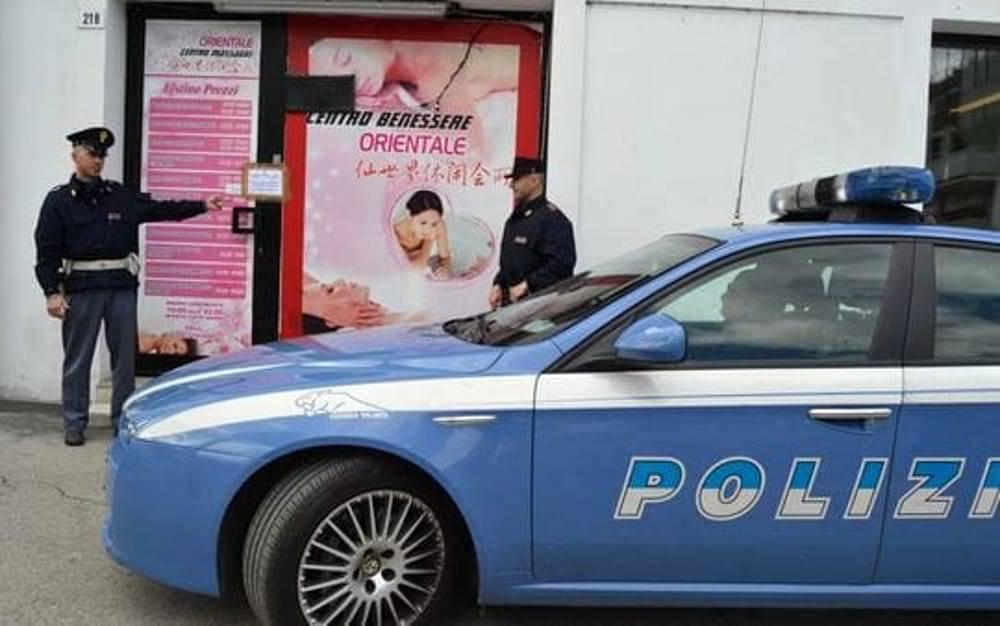 Sesso Nei Centri Massaggi Di Marche E Abruzzo Due Gli Arrestati Wallnews24