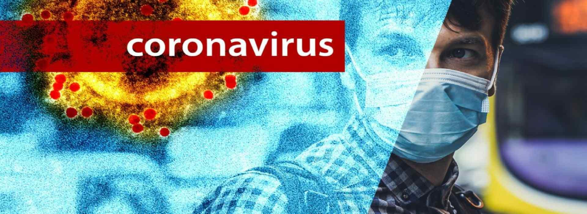 La Mia Città Ideale Test coronavirus abruzzo.a pescara su uomo primo test positivo. a