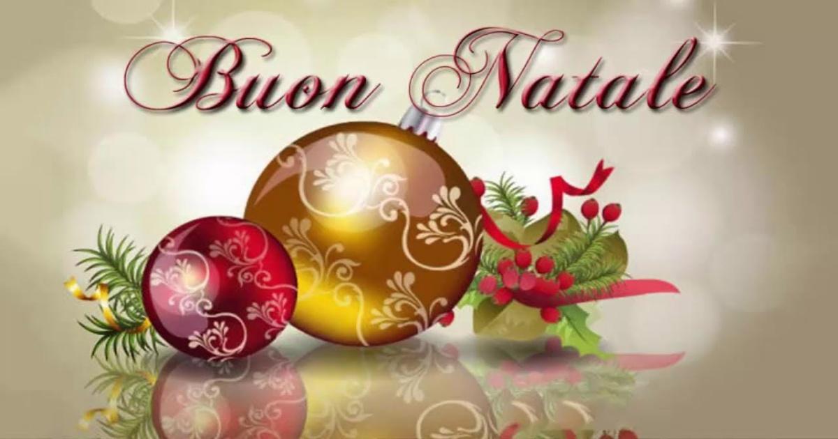 Buon Natale Fascista.Auguri Di Buon Natale Da Wallnews24 It Wallnews24